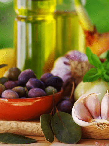 3 Important Effects of the Mediterranean Diet
