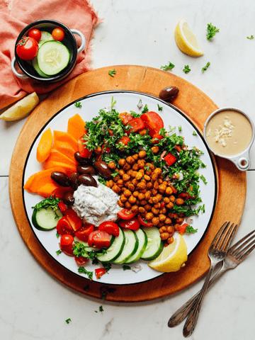 About The Mediterranean Diet