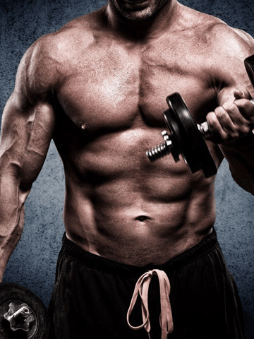 Is The Mediterranean Diet Any Good For Body Building?