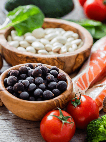 The Benefits To Models From the Mediterranean Diet