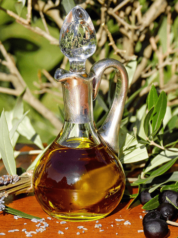 Olive Oil – For Health, Healing and More!