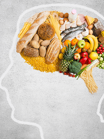 5 Power Foods Of The Mediterranean Diet