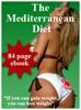 Mediterranean Diet Cookbook 1