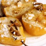Mediterranean diet dessert recipes