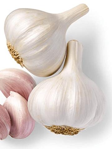 Garlic Each Day Keeps A Stroke At Bay