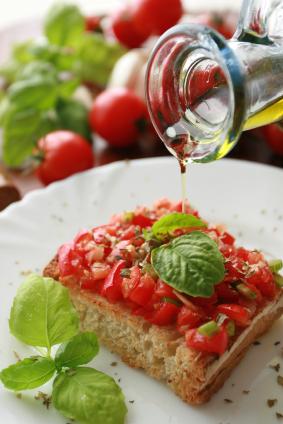 Bruschetta recipe for the taste experts 2