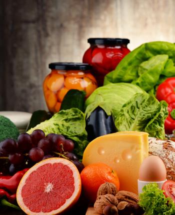 Beat Diabetes Mellitus with the Mediterranean Diet