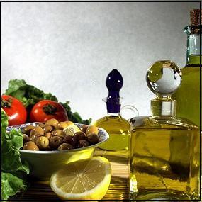 Beauty and Health: Mediterranean Diet Specialties 1