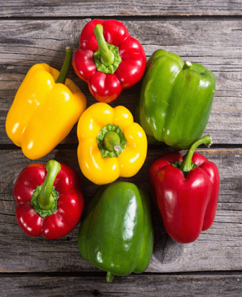 What You Need To Know About Bell Peppers