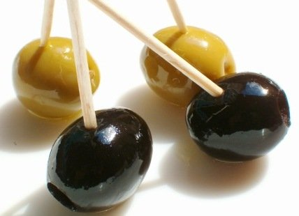 Little-Known Facts About Olives 1