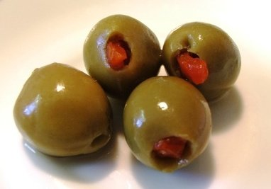 Little-Known Facts About Olives 2