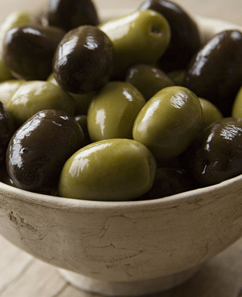 Little-Known Facts About Olives