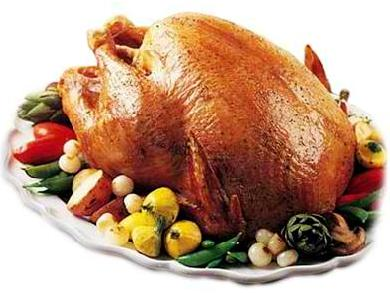 Why You Should Eat Turkey Even When It's Not Thanksgiving 1