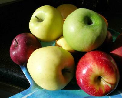 7 Good Reasons Why You Should Eat Apples 1