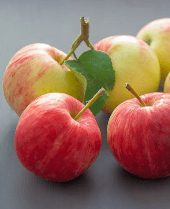 7 Good Reasons Why You Should Eat Apples