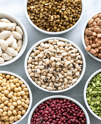 What You Need To Know About the Small but Mighty Beans