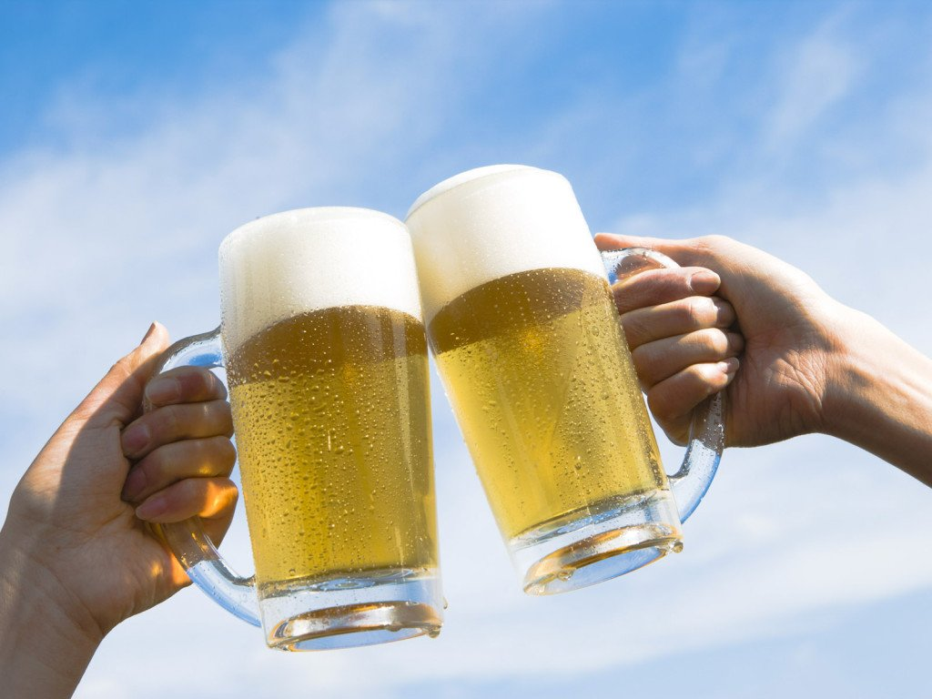 Beer in a Diet – What Good can it Bring? 1