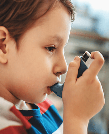 Mediterranean Diet – Lessening the Risk of Asthma