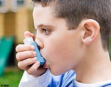 Mediterranean Diet – Lessening the Risk of Asthma 1