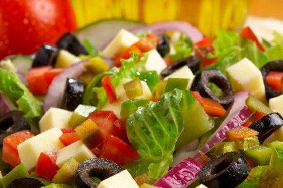Mediterranean Diet – Lessening the Risk of Asthma 2
