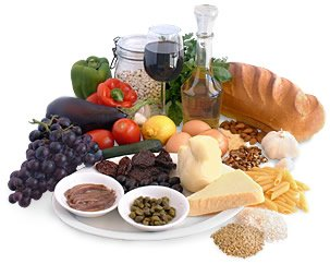 A Heart Healthy Diet Plan: the Mediterranean Diet 1