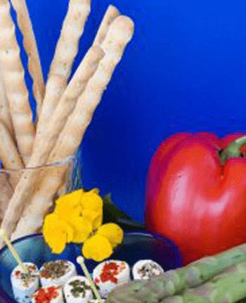 The Top 5 Benefits of the Mediterranean Diet