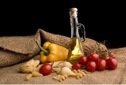 The Magic of Extra Virgin Olive Oil  1