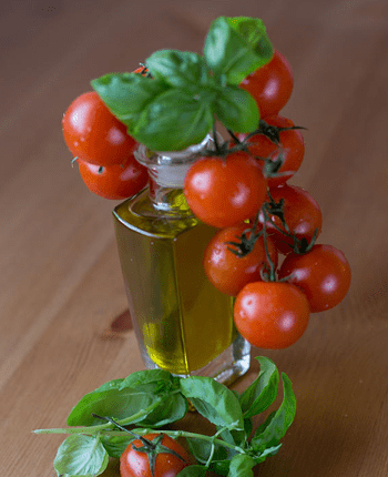 The Magic of Extra Virgin Olive Oil