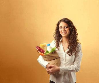 More About the Mediterranean Diet and Women 1