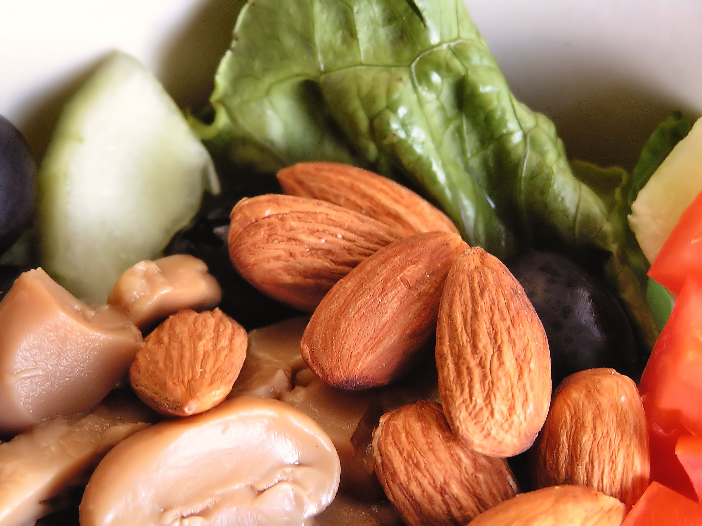 Mediterranean Diet: Putting Nuts on the Spotlight 11