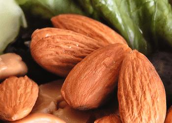 Mediterranean Diet: Putting Nuts on the Spotlight