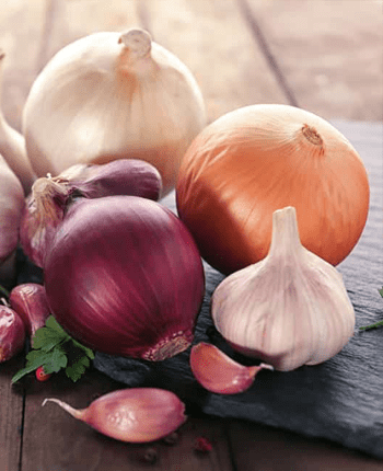 Mediterranean Diet: Putting Garlic on the Spotlight