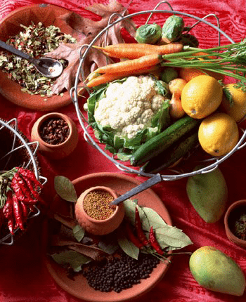 Mediterranean Diet – Uncovering the All-Important Role of Herbs and Spices