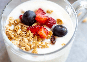 The Benefits of Yogurt in the Mediterranean Diet: What Can It Really Do for You?