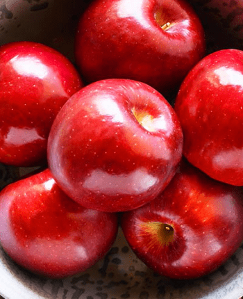 Apples, Your Health and the Mediterranean Diet