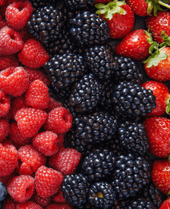 Reasons Why You Should Include Berries to Your Mediterranean Diet