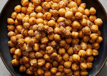 Healthy Mediterranean Snacks