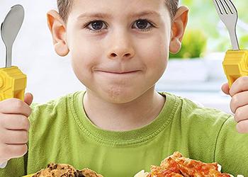 Mediterranean Diet for Kids