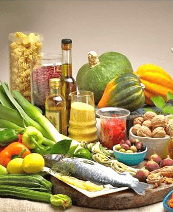 How to Prevent Pneumonia with the Mediterranean Diet