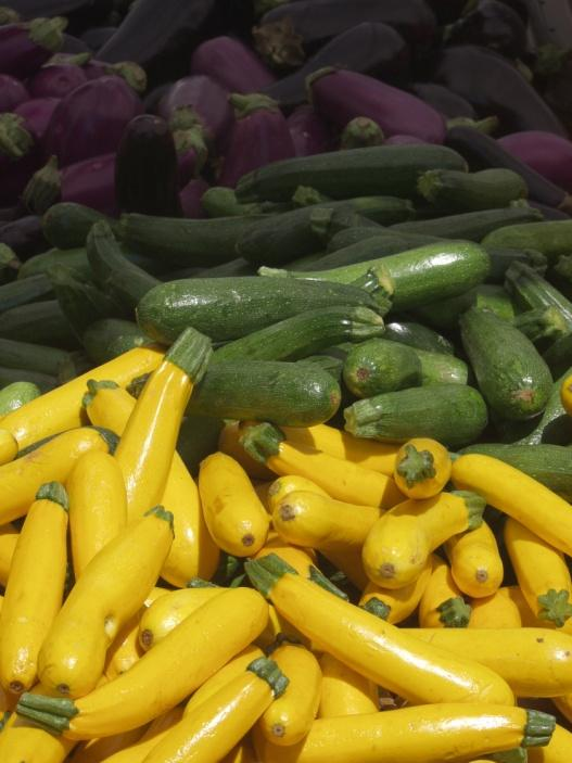 Zucchini in the Mediterranean Diet - Exploring the Healthy Benefits It Can Give 1