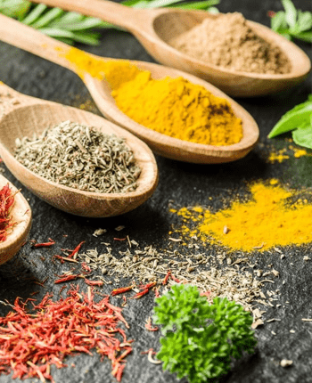 3 Mediterranean Diet Herbs and Spices You Should Not Ignore